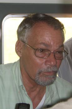 Fabián Escalante