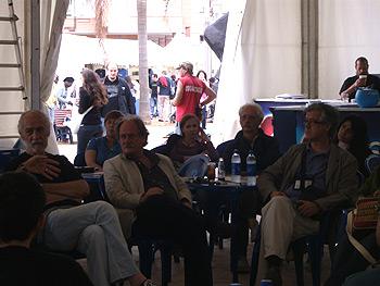 Guillermo Orsi, Raúl Argemí y Gregorio Casamayor