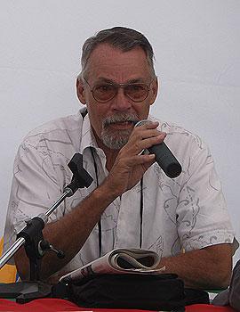 Fabian Escalante