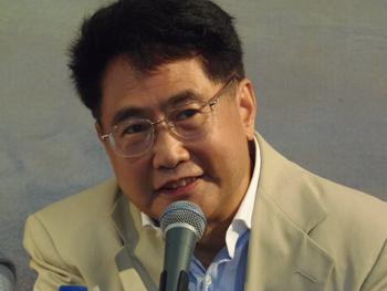 Qiu Xiaolong en la Semana Negra
