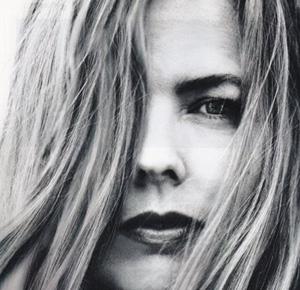 Christina Rosenvinge en una foto de archivo