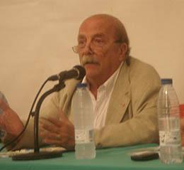 Toni Barbará, Asociación Dempeus per la salut pública (Foto: Toni Gutiérrez)