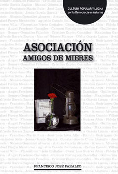 Portada del libro «Asociación Amigos de Mieres»