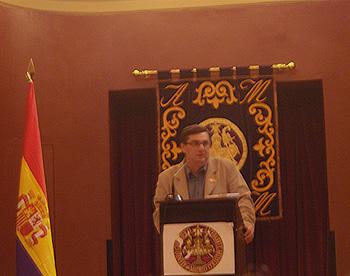 José Luis Centella, Secretario General del Partido Comunista de España