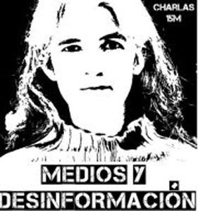 Belén Gopegui. Medios y Desinformación