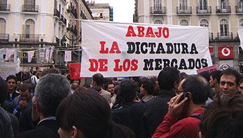 #acampadaSol (Foto: Toni Guitiérrez)