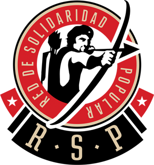 Logo de la Red de Solidaridad Popular