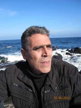 Alejandro M. Gallo en una foto de archivo