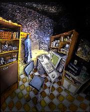 El cuarto del Eunuco
