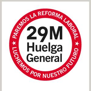 29M Huelga General