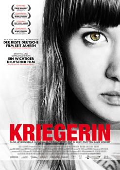 Cartel de la película Kriegerin