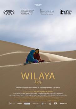 Cartel de la película Wilaya