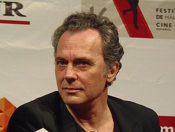 José Coronado (Foto: Toni Gutiérrez)