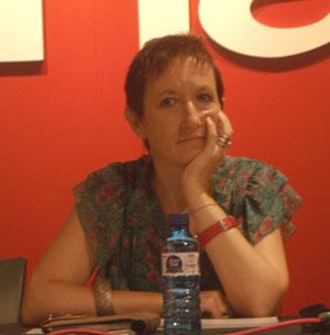 Elena Medina