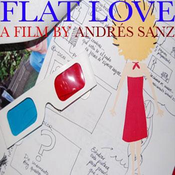 «Flat love»