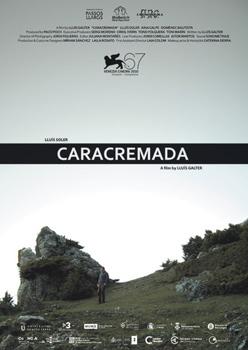 Cartel de la película Caracremada