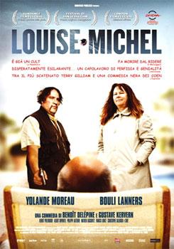 Cartel de la película «Louise-Michel»