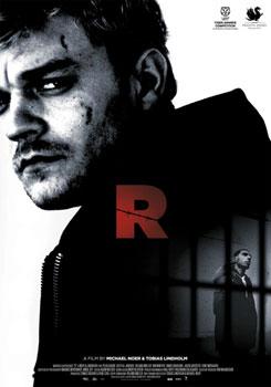 Cartel de la película R