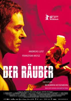 Cartel de la película Der Räuber
