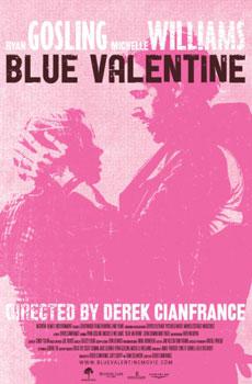 Cartel de la película Blue Valentine