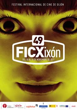 Cartel del 49 FICXixón