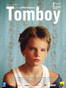 Cartel de la película Tomboy