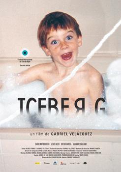 Cartel de la película Iceberg