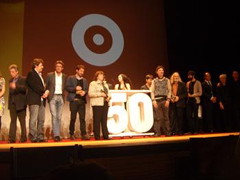 Los premiados en la 49 edición del Festival Internacional de Cine de Gijón