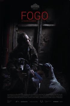 Cartel de la película Fogo