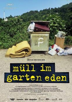 Cartel de la película Müll im Garten Eden / Polluting Paradise de Fatih Akin