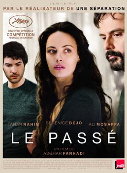 Cartel de la película Le Passé
