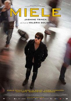 Cartel de la película Miele