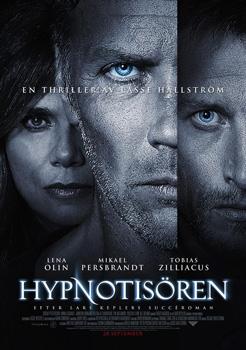 Cartel de la película Hypnotisören / The Hypnotist