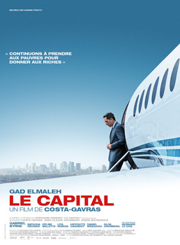 Cartel de la película Le capital
