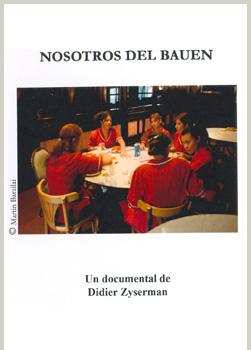 Cartel de la película Nosotros del Bauen