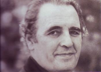 José Avelló en una foto de archivo