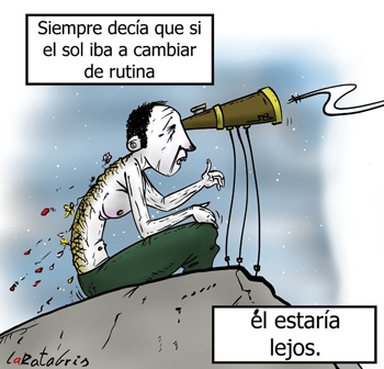 Viñeta: LaRataGris