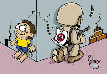 Ilustración: Jorge Alaminos