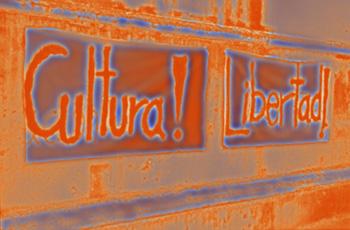 Cultura! Libertad!