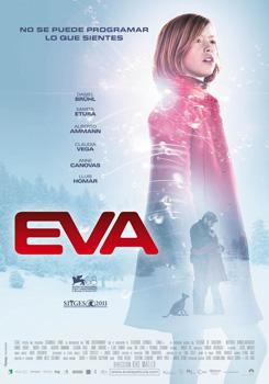 Cartel de la película Eva