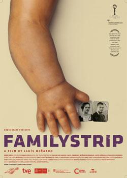 Cartel de la película Familystrip