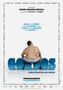 Cartel de «Gordos»