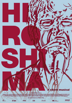Cartel de «Hiroshima»