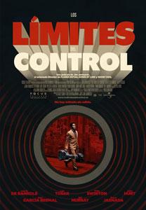 Cartel de «Los límites del control»