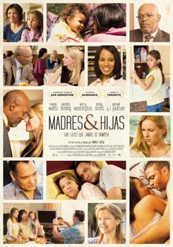 Cartel de la película Madres & hijas