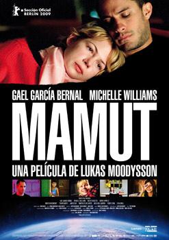 Cartel de la película Mamut