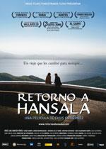 Cartel de Retorno a Hansala