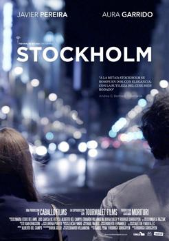 Cartel de la película Stockholm