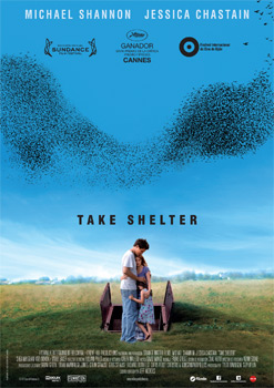 Cartel de la película Take Shelter