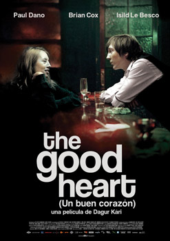 Cartel de la película The good heart